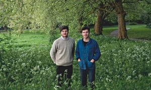 Gardens: Harry and David Rich