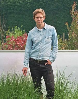 Gardens: Hugo Bugg