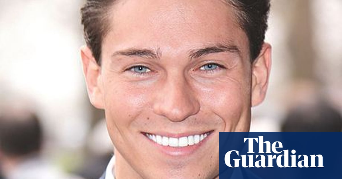 What I see in the mirror: Joey Essex | Fashion | The Guardian
