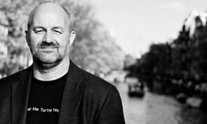 Werner Vogels: 'For cloud computing to be successful in Europe, providers must hold exceeding custom