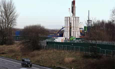 IGas buys Dart Energy to create UK's biggest shale gas explorer