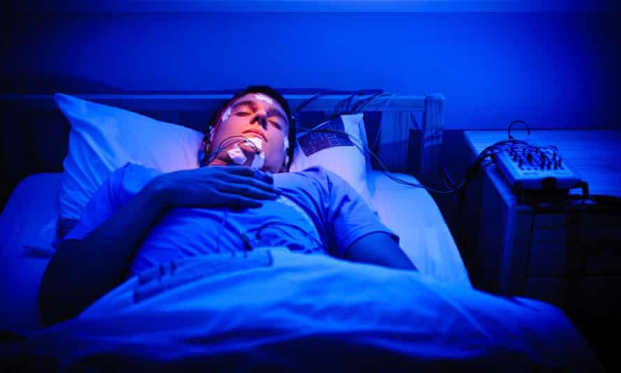 EEG sleep