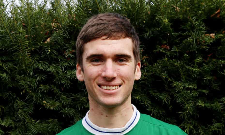 Seth Burkett