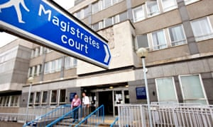 magistrates
