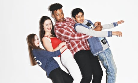 'Your child is going to experiment': what teenagers really think | Life and  style | The Guardian