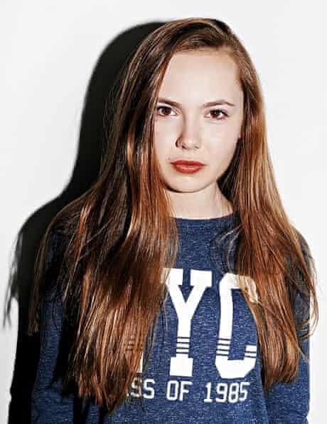Katie Adamson