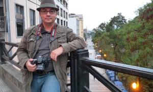 Sao Paulo: Douglas Nascimento