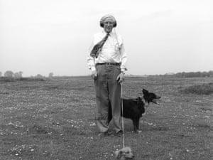 An Oxford mathematician walks his dogs in the place that he met his wife. 88 for 1 - when asked what he was listening (England vs Sri Lanka).