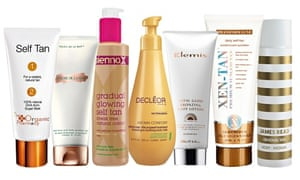 Best Sunless Tanner 2020.The Best Of Self Tanning Lotions Eva Wiseman Life And