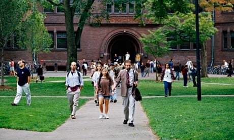 Are the universities generally better in the US or the UK?