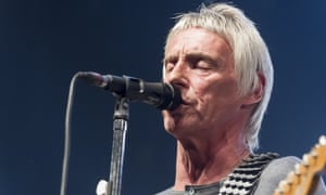 Watch Paul Weller at London's Bush Hall – Live for 2014 | Music