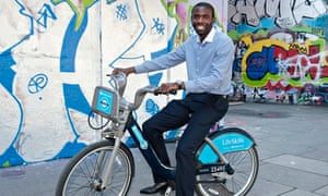 LifeSkills, created with Barclays, celebrates its first birthday with Fabrice Muamba 10/06/2014