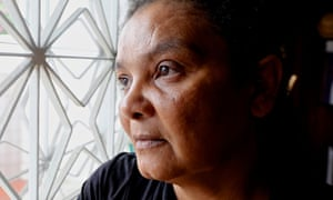 Amazonian activist Nilcilene Miguel de Lima