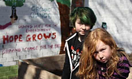 Channel 4's Breadline Kids: