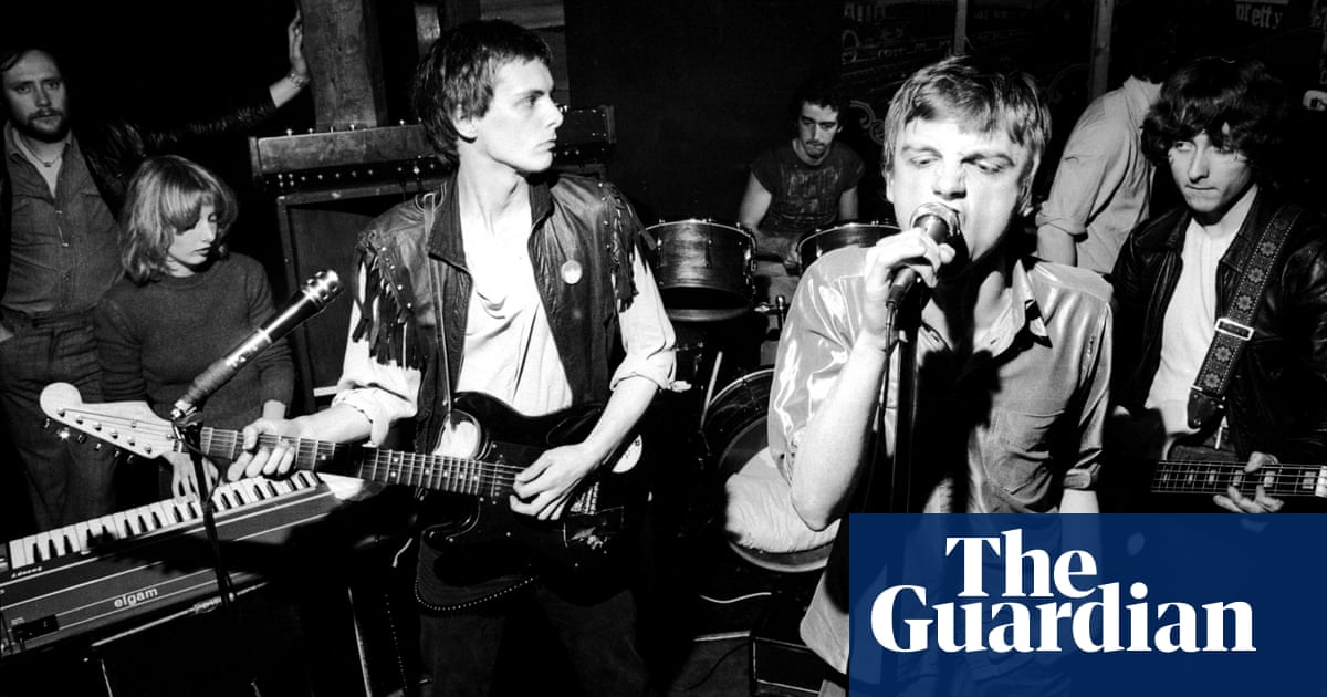 The Fall: 10 of their best songs | Music | The Guardian