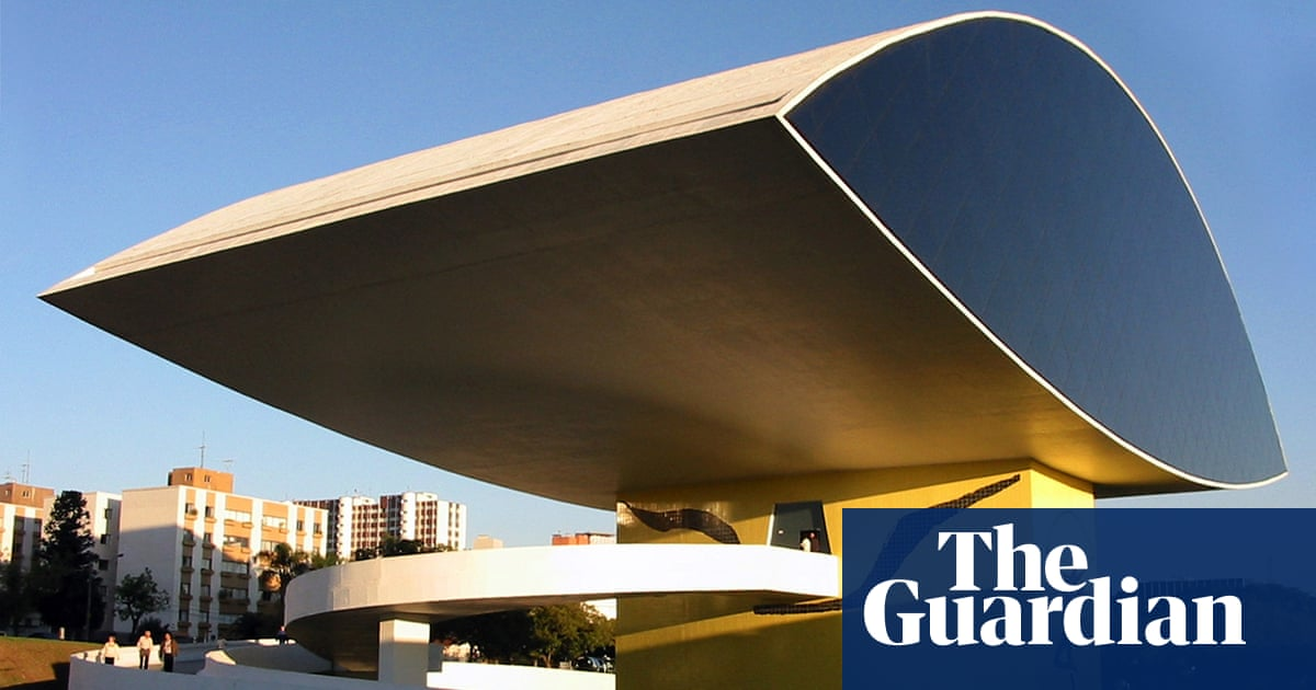 98690f852be8d8 Bend it like Niemeyer  10 of the best buildings in Brazil