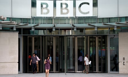 BBC journalists to ballot for strike action