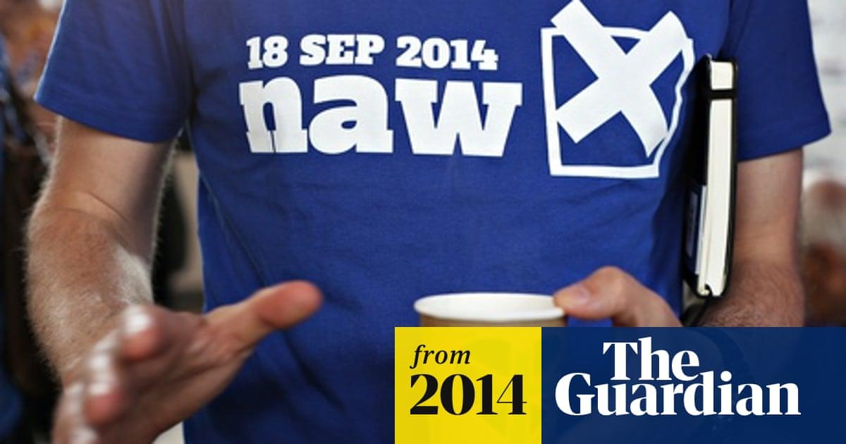 scottish independence referendum betting odds