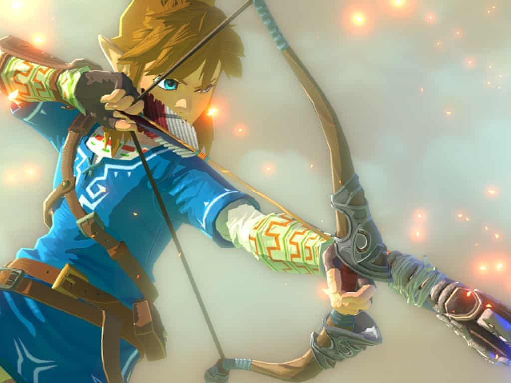 Nintendo at E3: Zelda and Star Fox for Wii U a much-need shot in the arm