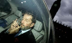 Coulson admitted at the phone-hacking trial that he had been played voicemails left by the former home secretary David Blunkett