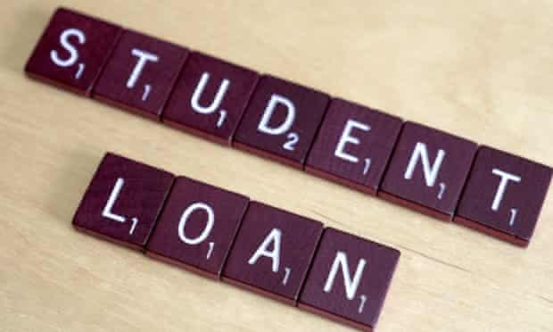 student loans scrabble