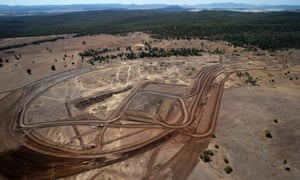 Maules Creek mine