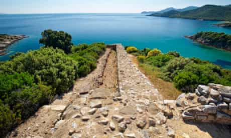 Aristotelian Trail, Greece