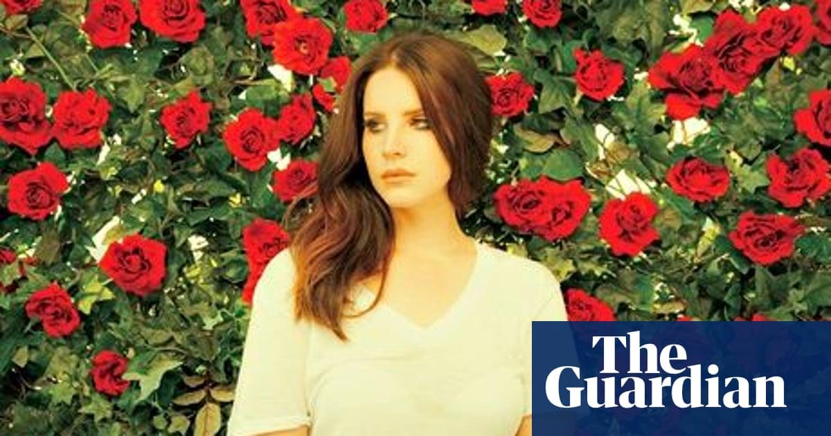 Lana Del Rey I Wish I Was Dead Already Lana Del Rey The Guardian