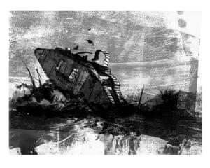 Great War: Wartest