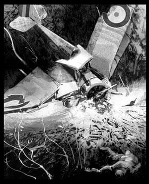 Great War: WW1
