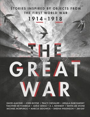 Great War: Great War cover