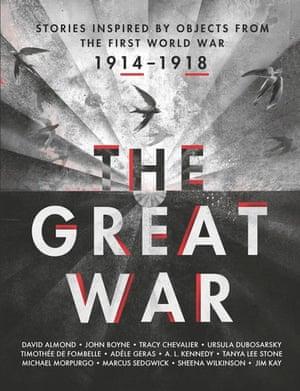Great War: Great War cover