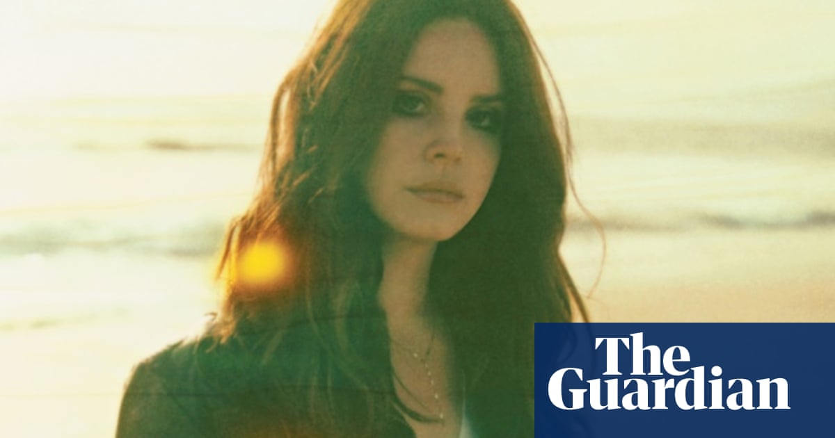 Five albums to try this week: Lana Del Rey, White Lung and more