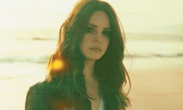 Five Albums To Try This Week Lana Del Rey White Lung And More