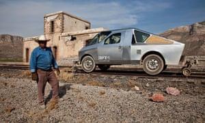 Mexico railway artists