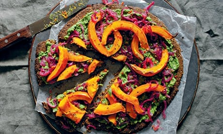 Summer vegetarian recipes life and style the guardian forumfinder Image collections