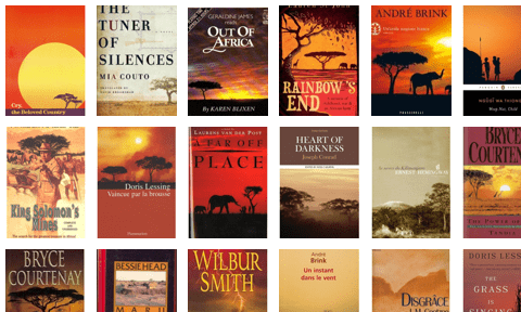 African cover cliches