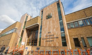 The maximum fines available to magistrate's courts have increased by fourfold.