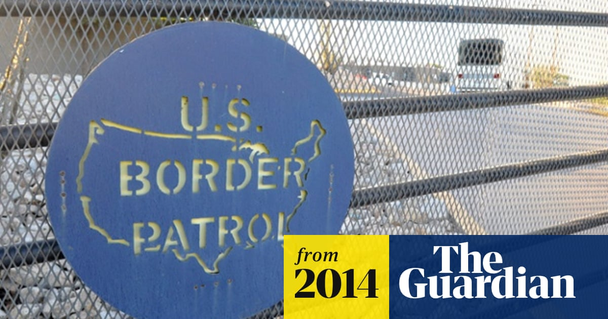 Texas mass graves with remains of migrants uncovered | World news