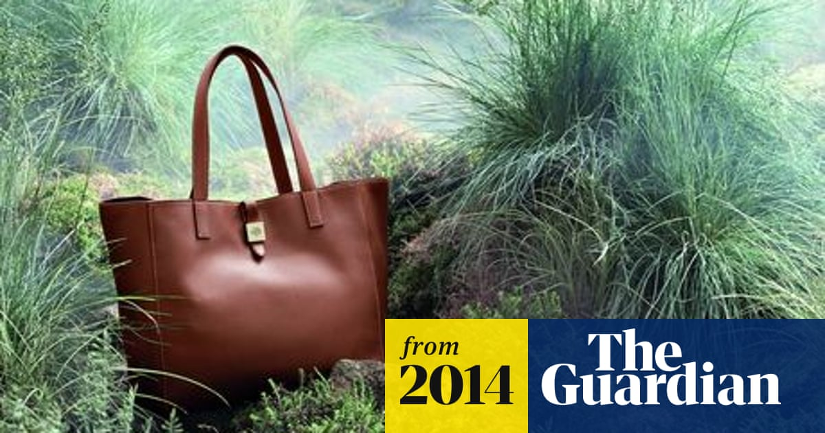 d53018f11b Mulberry sales and profits slide as handbag prices are cut ...
