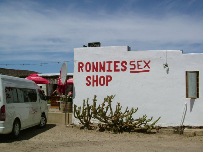 Sex toys may be illegal in many African states but social