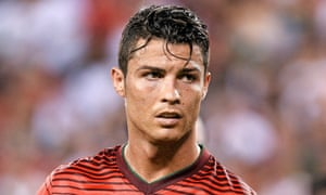 An innocent web search for Cristiano Ronaldo could lead to malware.