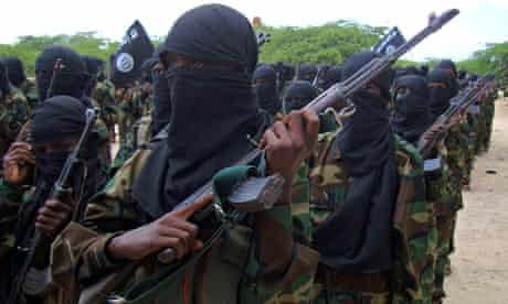 Al-Shabaab planning attacks in Djibouti, says Foreign Office