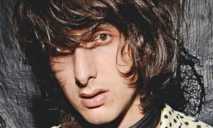 faris badwan of band the horrors
