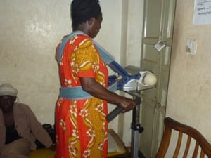 TIENS Uganda
