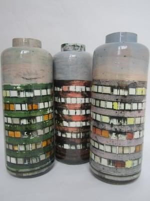 A-Z student art shows: Emma Finch ceramics