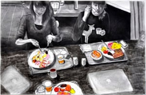 A-Z student art shows: Rei Matsushima