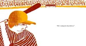 A-Z student art shows: Toby Rampton