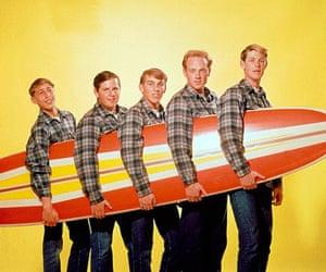10 best: Beach Boys