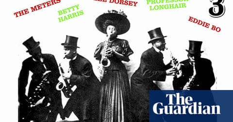 The 10 best summer albums | Culture | The Guardian